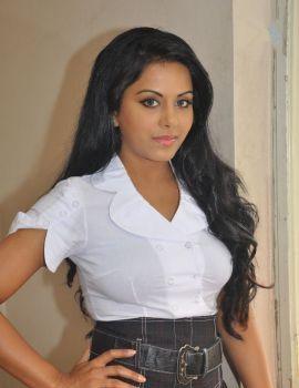 Rachana Maurya Photos at Em Babu Laddu Kavala Audio Launch