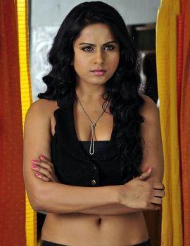 Rachana Maurya - South Indian Item Girl