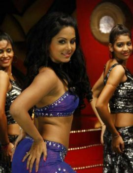 South Indian Item Number Rachana Mourya Latest Hot Stills