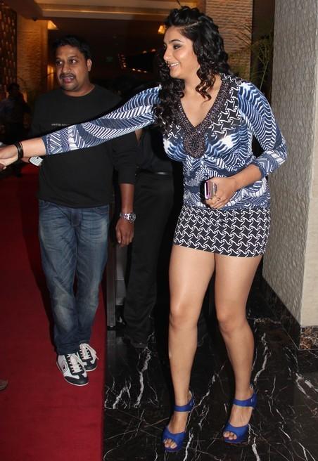Ragini Dwivedi at SIIMA Awards Function