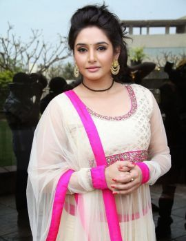 Ragini Dwivedi Photos at South Scope Calendar Launch