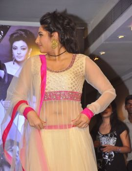 Ragini Dwivedi Photos at South Scope Calendar Launch