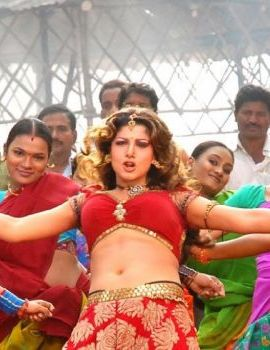 Rambha - Popular South Indian Actress