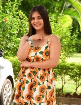 Ramya Pasupuleti Photos at Commitment Movie Teaser Launch