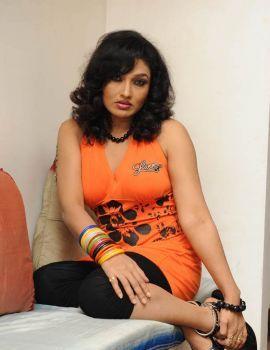 Ramya Sri Photoshoot Stills