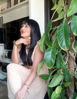 Telugu Actress Ramya Sri Photoshoot Stills
