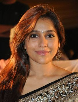 Rashmi Gautam Photos at Dhanalakshmi Talupu Tadithey Movie Audio Launch