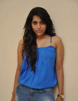 Rashmi Gautam Photos at Guntur Talkies Press Meet