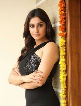 Regina Cassandra Latest Photoshoot Stills
