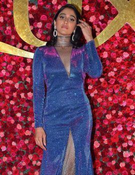 Regina Cassandra Photos at Zee Telugu Cine Awards 2020 Red Carpet