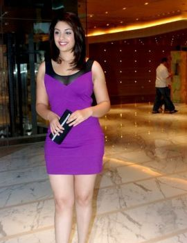 Richa Gangopadhyay at Hyatt Regency Chennai Calendar Launch