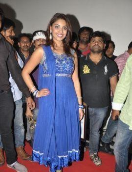 Richa Gangopadhyay at TSR-TV9 Film Awards 2011-12 Function