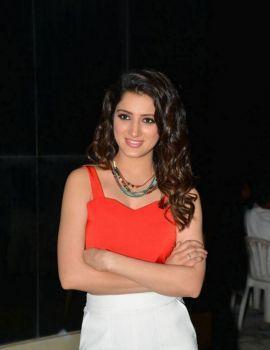 Richa Panai at Eedu Gold Ehe Movie Gummadikaya Function