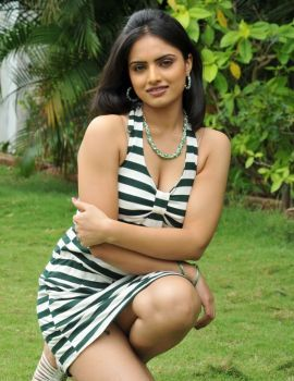 Telugu Actress Ritu Kaur Latest Photoshoot Stills