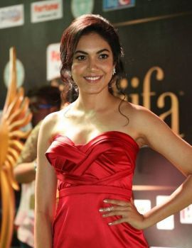 Ritu Varma at IIFA Utsavam Awards 2017 - Day 2