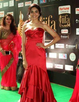 Ritu Varma at IIFA Utsavam Awards 2017 - Day 2
