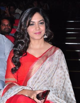 Ritu Varma Stills at Cinema Choopistha Mava Audio Launch