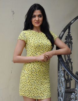 Sakshi Chaudhary Latest Photoshoot