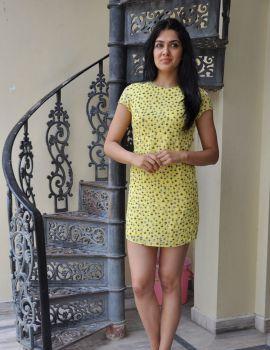 Sakshi Chaudhary Latest Photoshoot