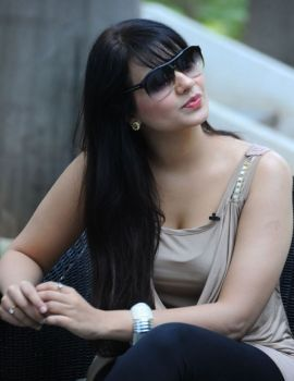 Saloni Aswani Latest Photoshoot Stills