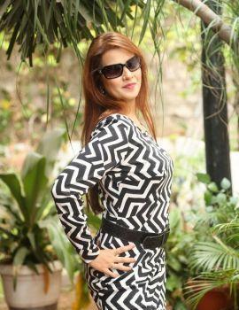 Saloni Aswani Stills at Meelo Evaru Koteeswarudu Interview