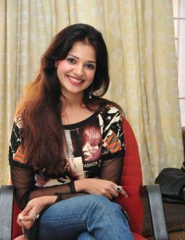 Telugu Actress Saloni Aswani Photo Shoot Stills