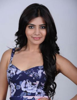 Samantha Latest Hot Photoshoot