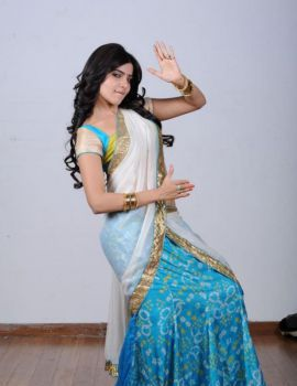 Samantha Latest Photoshoot Stills