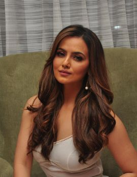Sana Khan Sizzling Hot Photoshoot Stills