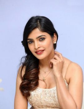 Sanchita Shetty Stills at Party Movie Audio Launch
