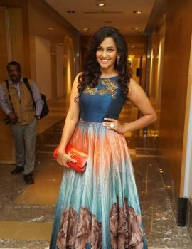 Sanjana Singh Kalasha Fine Jewels Pavithram Bridal Collection Launch