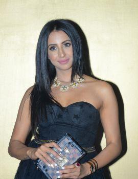 Sanjjanaa Galrani Stills at Guna 369 Movie Pre-Release Event