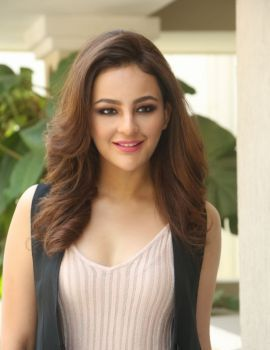 Actress Seerat Kapoor Latest Photoshoot Stills