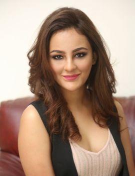 Actress Seerat Kapoor Latest Photoshoot Stills