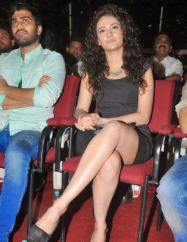 Seerat Kapoor Photos at Run Raja Run Movie Audio Launch