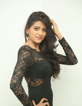 Shalu Chourasiya Photos at Shailu Movie Audio Launch
