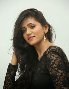 Shalu Chourasiya Photos at Shailu Movie Audio Launch