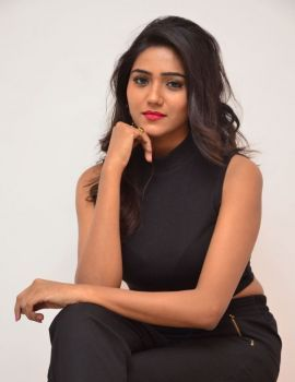Tollywood Actress Shalu Chourasiya Latest Photoshoot Stills