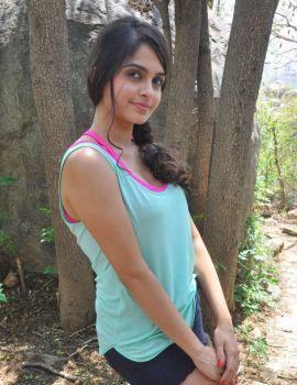 Sheena Shahabadi Latest Photoshoot Stills