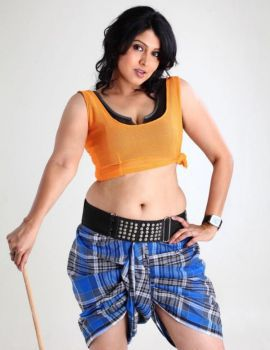 Actress Sheryl Pinto Spicy Photoshoot Stills