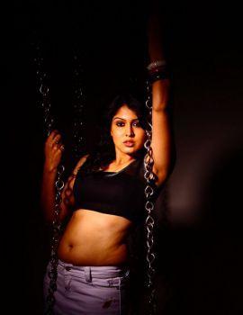 Sheryl Pinto Latest Hot Photo Shoot