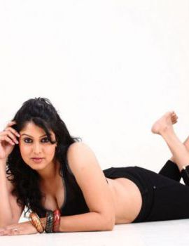 Sheryl Pinto Latest Hot Photo Shoot