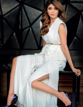 Shilpa Shetty Hot Photo Shoot poses for Femina Magazine 2017