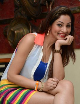 Bollywood Actress Shilpi Sharma Latest Photoshoot Stills