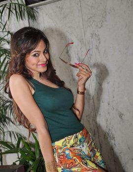 Telugu Heroine Shilpi Sharma Glamorous Photos