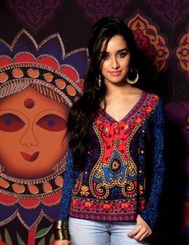 Shraddha Kapoor Latest Photo Shoot Stills