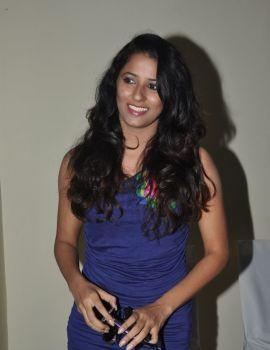Telugu Actress Shravya Reddy Launches Sleepwell Comfort Accessories