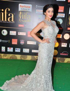 Shriya Saran Photos at IIFA Utsavam Awards 2016 Day 2