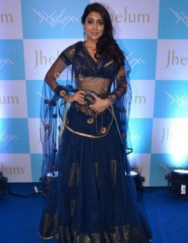 Shriya Saran Stills at Jhelum Store Launch