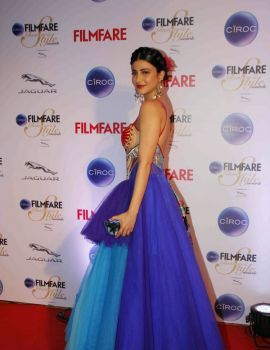 Shruti Haasan Photos at Ciroc Filmfare Glamour Style Awards